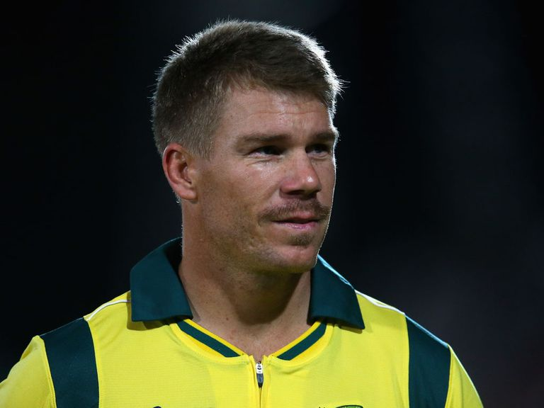 David Warner: Has come through a tough six months