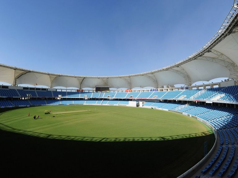 Dubai is set to host some IPL games this season