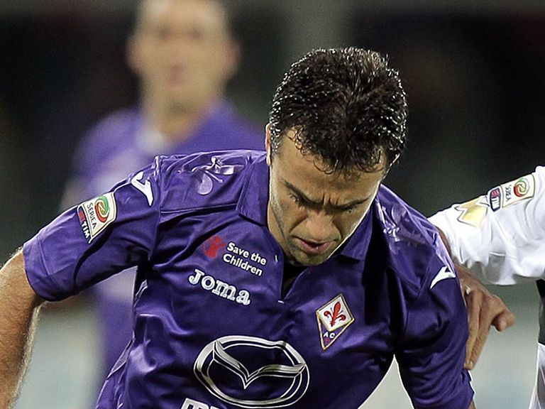 Giuseppe Rossi: Waits for injury news
