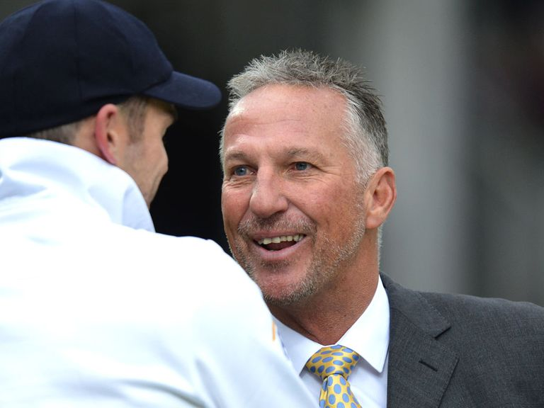 Ian Botham: Doesn't think England will have it all their own way