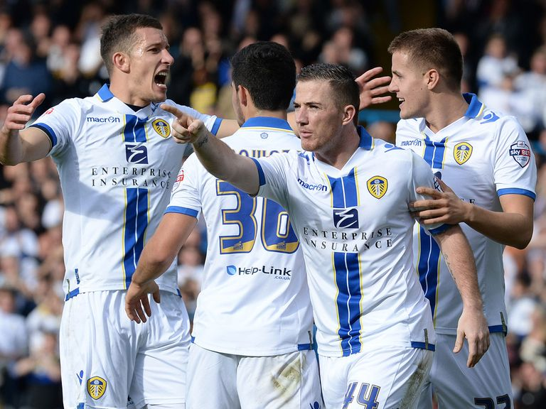 Leeds: Head the Sporting Life Accumulator