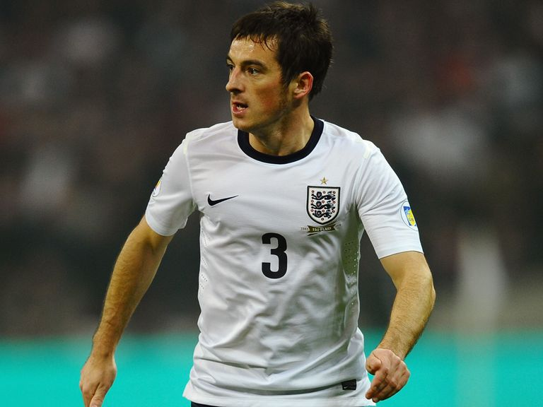 Leighton Baines: 9/4 to start England's World Cup opener
