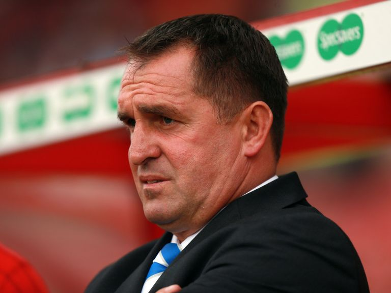Martin Allen: Barnet boss can win promotion