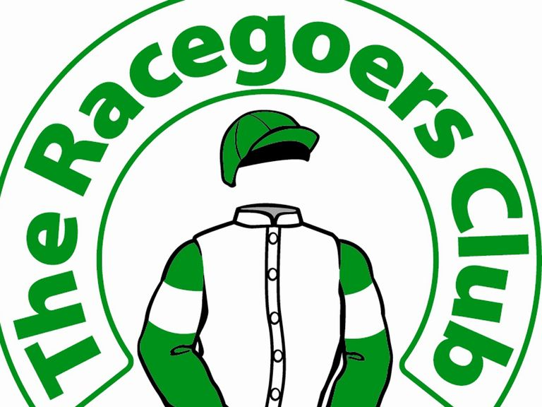Become a member of The Racegoers Club