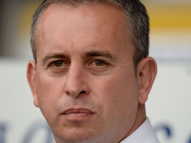 Steve McNamara: Preparing for England's friendly with Italy