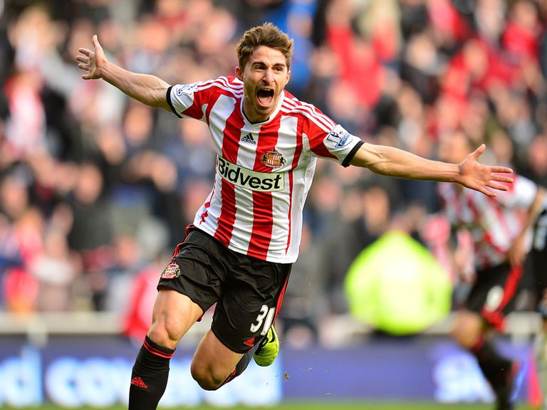 Fabio Borini: Hopes to remain in the Liverpool picture