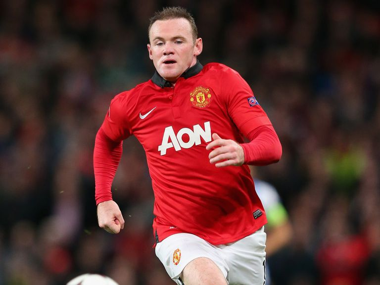 Rooney: Important for Manchester United
