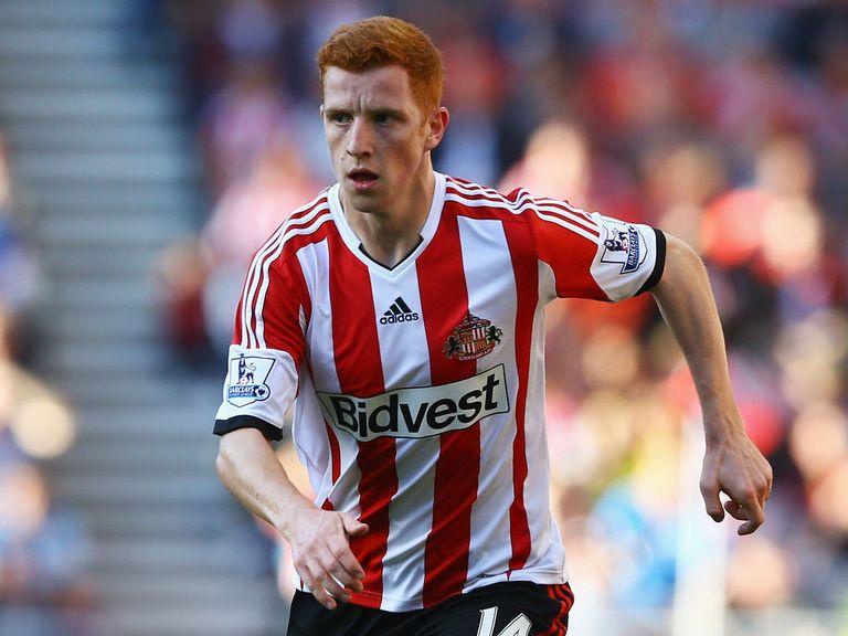 Jack Colback: In Sunderland talks