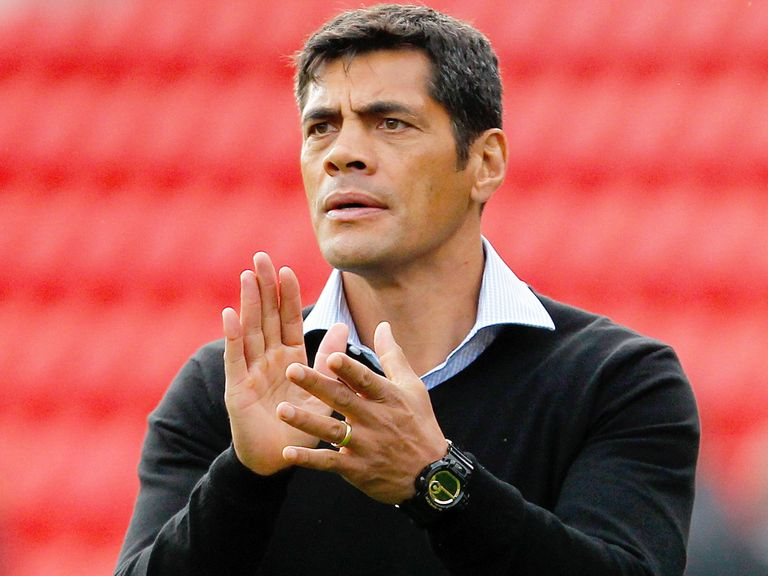 Stephen Kearney: Could be replaced as New Zealand coach