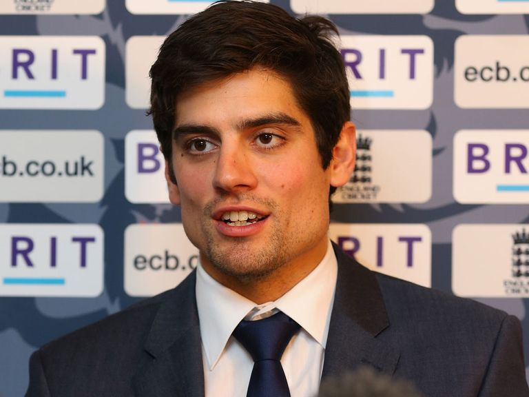 Cook: Wants more runs in Australia