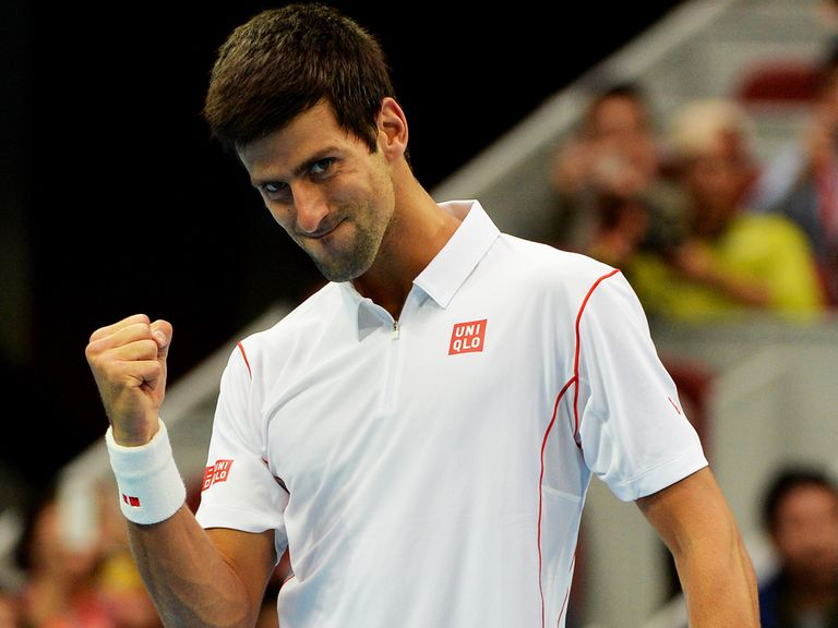 Djokovic: Needed three sets to beat Verdasco