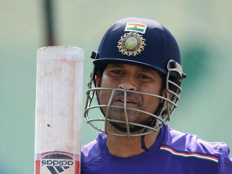 Sachin Tendulkar: Will retire next month