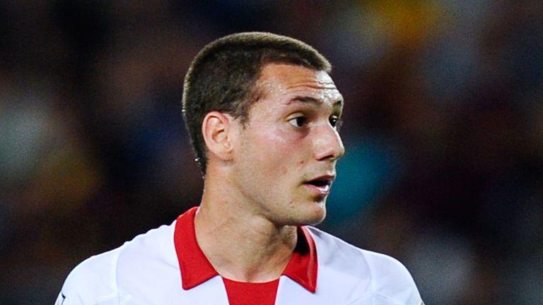 Sebastian Cristoforo: Ready for derby date