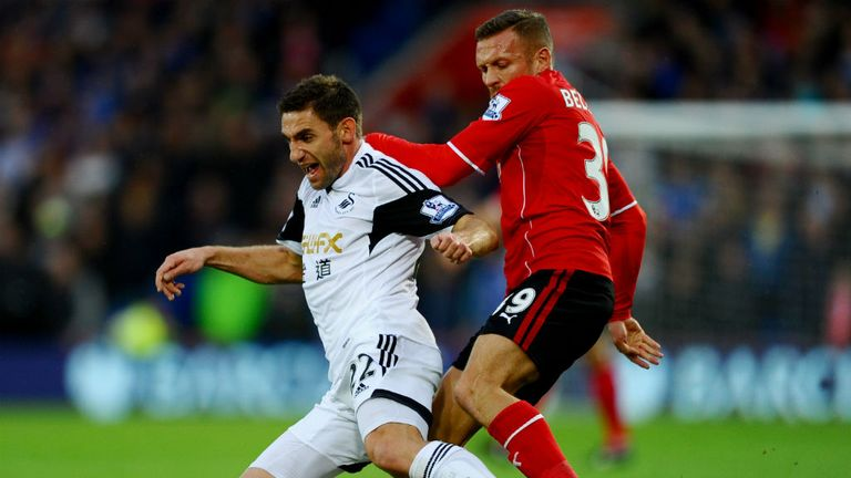 Craig Bellamy: Cardiff forward happy to beat Swansea