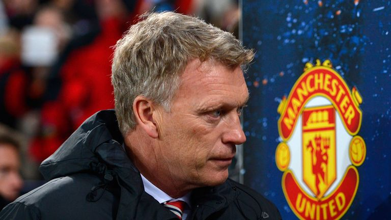 David Moyes: Manchester United manager will only bring in 'right players' in January