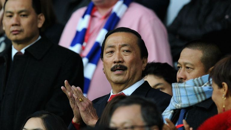 Vincent Tan: Cardiff owner quiet on recent upheaval