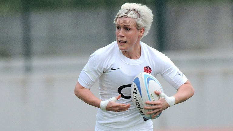 Danielle Waterman: Notched try in victory over Italy