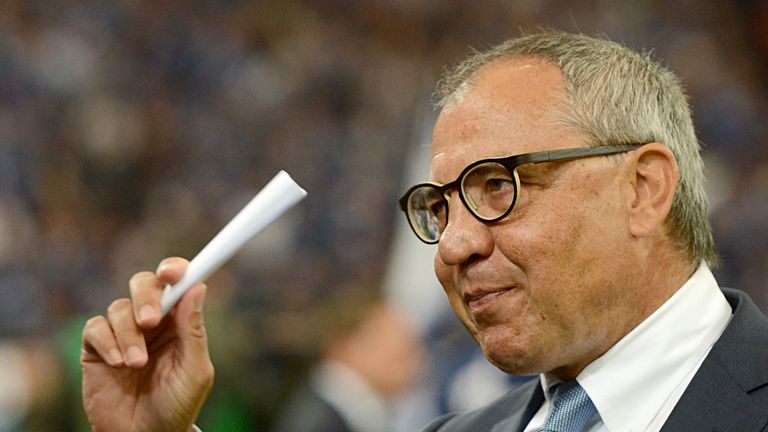 Felix Magath: Has never managed outside of the Bundesliga