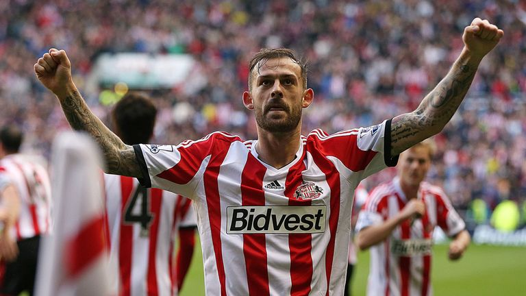 Steven Fletcher: Could even return against Arsenal this weekend