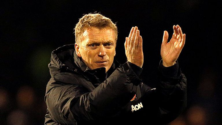 David Moyes: Has a lot of respect for Sociedad