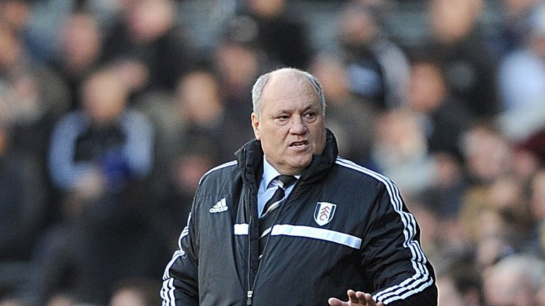 Martin Jol: I need results in derby clashes
