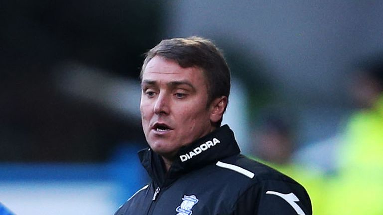 Lee Clark: Birmingham boss left to rue missed chances