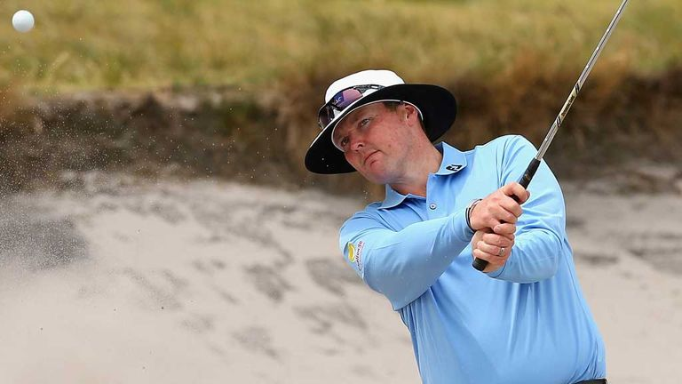 Jarrod Lyle: Expecting emotional return on first tee at Royal Melbourne