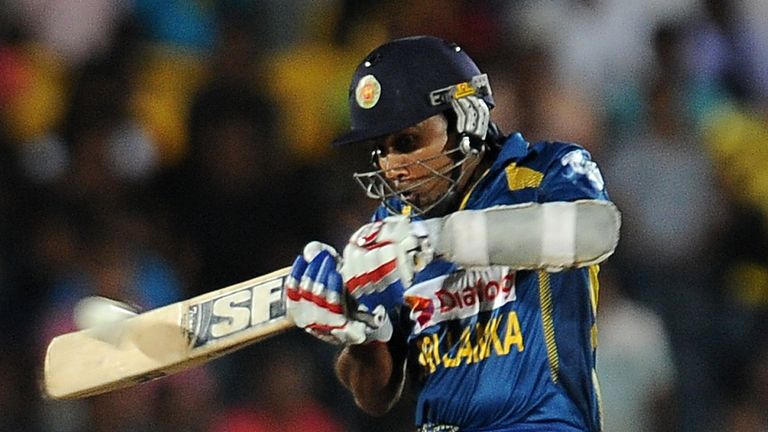 Mahela Jayawardene: Will not play in the one-day series against Bangladesh