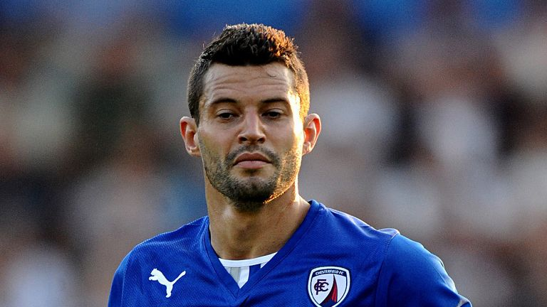 Marc Richards: Heading to Sixfields