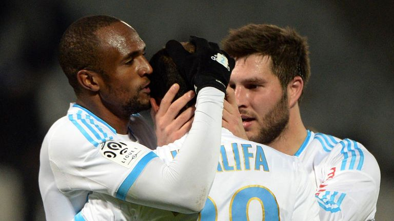 Marseille: Tricky tie awaits against Reims