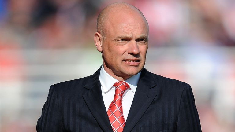 Uwe Rosler: German set to hold talks with Wigan