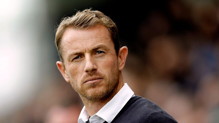 Gary Rowett: Has Burton in promotion contention once again