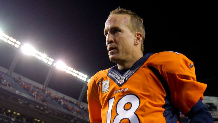 Manning: Peyton steered Detroit to another success this week