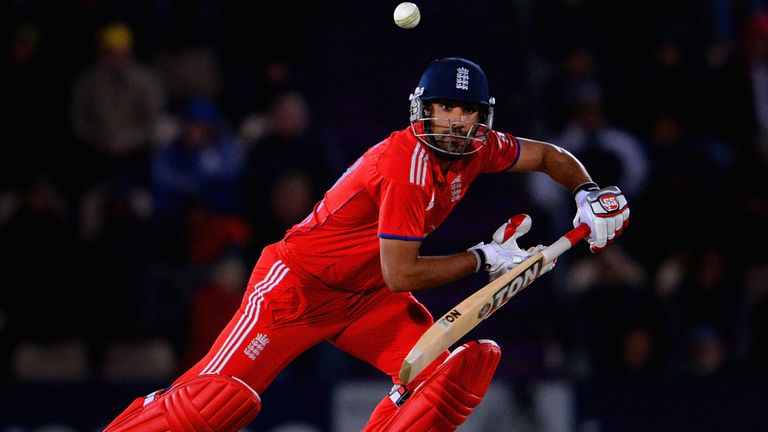 Ravi Bopara: Heading off to Australia to join the Sydney Sixers