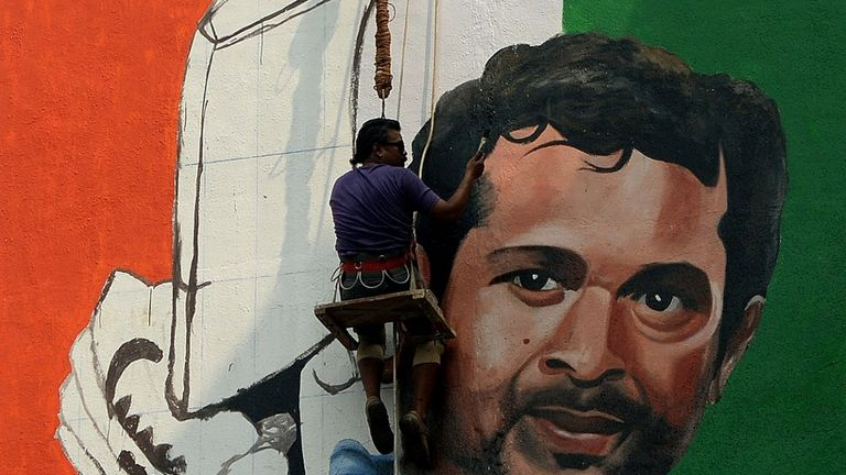 Mumbai and Sachin are preparing for an emotional farewell