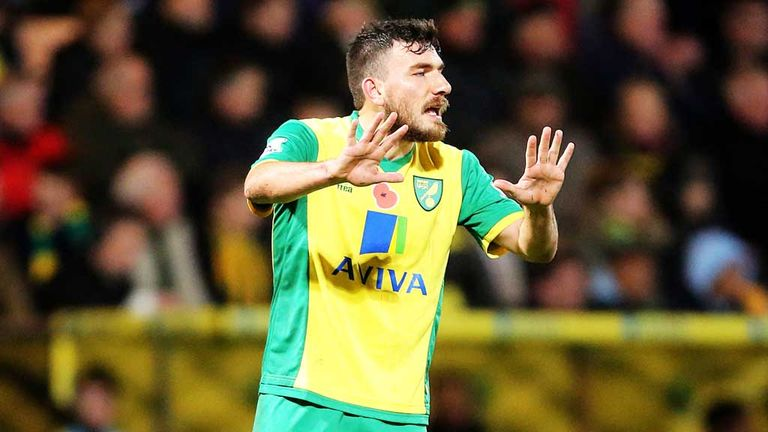 Robert Snodgrass: Argued with fans during the 0-0 draw with Newcastle