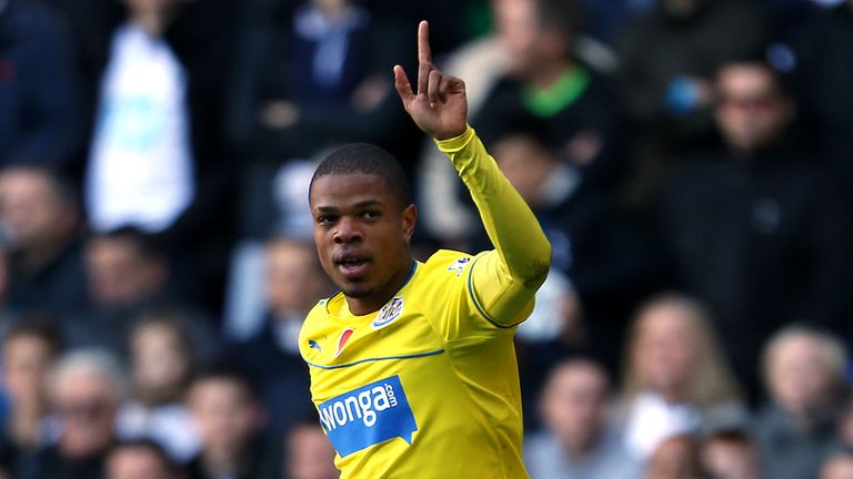 Loic Remy: On-loan striker is happy at Newcastle but could move on