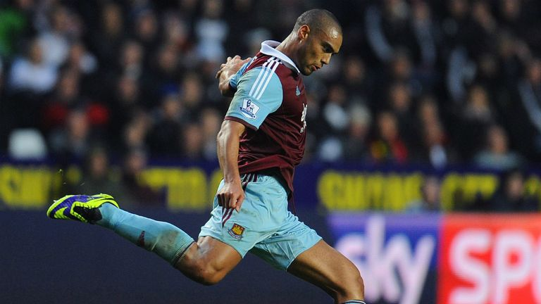 Winston Reid: Harbours ambitions of reaching Rio via Wembley