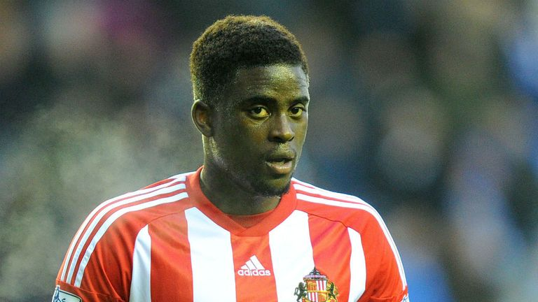 Alfred N'Diaye: Among those allowed to head out of Sunderland on loan