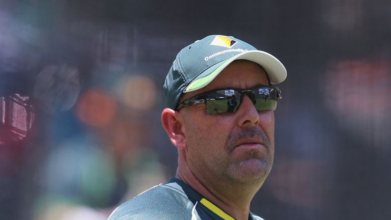 Darren Lehmann: Is not getting carried away by first Test victory