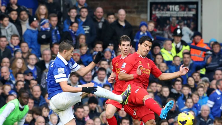 Mirallas: Studs-up challenge on Suarez