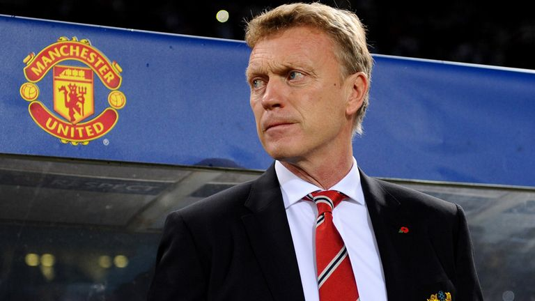 David Moyes: Impressed by Arsenal's start to the season