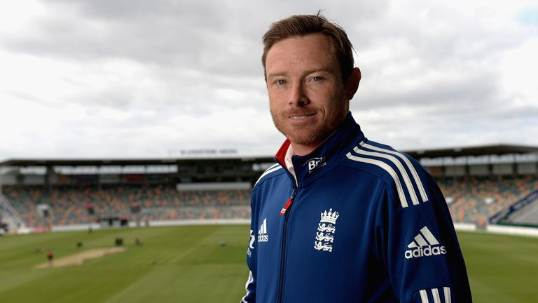 Ian Bell: Insists the weather will not hamper England's plans