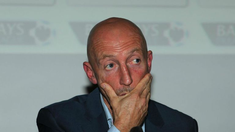 Ian Holloway: Thrilled to be new boss at the Den