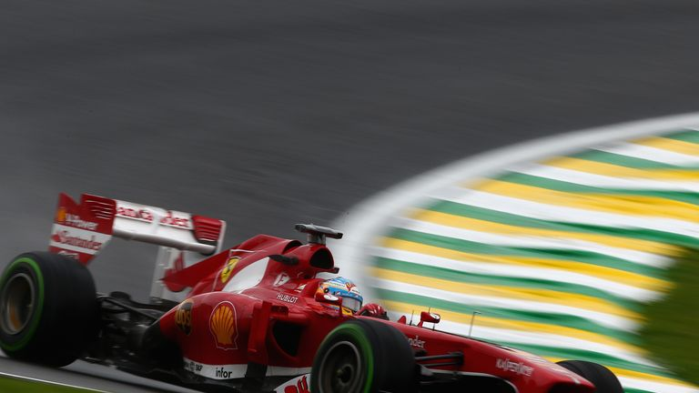 Ferrari: New car to be called F14 T