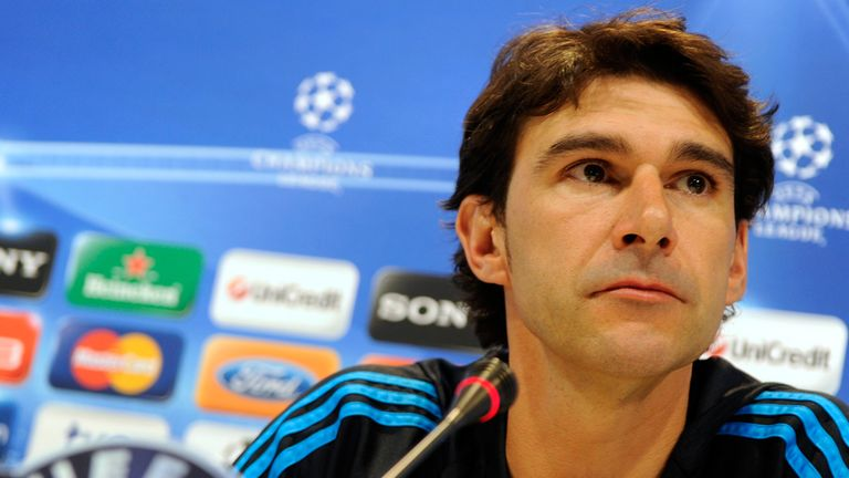 Aitor Karanka: Jose Mourinho's former assistant set to be named new Middlesbrough manager