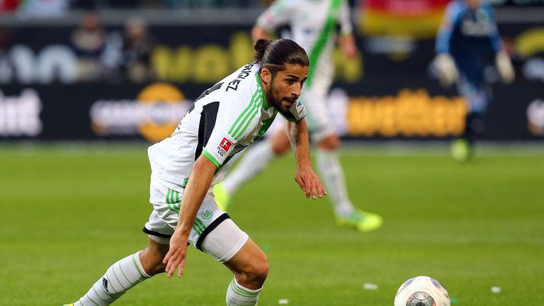 Ricardo Rodriguez: Wolfsburg left-back linked with Chelsea