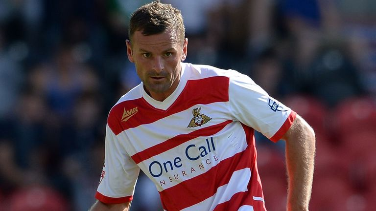 Richie Wellens: Offered a permanent deal at Doncaster