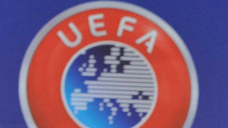 UEFA could impose a ban on clubs playing in European competition