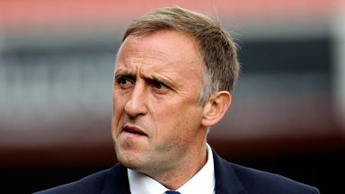 Mark Yates: Was keen to bolster squad